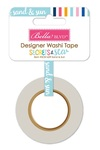 Sand & Sun Washi Tape - Secrets Of The Sea Girl - Bella Blvd
