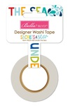 Under The Sea Washi Tape - Secrets Of The Sea Girl - Bella Blvd