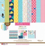 Secrets Of The Sea Girl Collection Kit - Bella Blvd