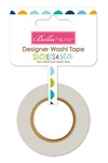 Great View Washi Tape - Secrets Of The Sea Boy - Bella Blvd