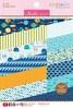 Secrets Of The Sea Boy Paper Pad - Bella Blvd