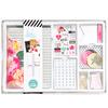 Personal Boxed Kit Memory Planner - Heidi Swapp