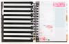 Large Spiral Boxed Kit Memory Planner - Heidi Swapp