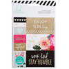 Calendar  Stickers, 2 sheets - Heidi Swapp Memory Planner
