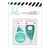 Tape Runner Love Stamps - Heidi Swapp Memory Planner