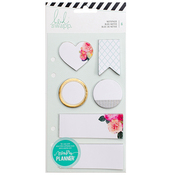 White Notepads - Heidi Swapp Memory Planner