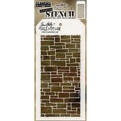 Slate Tim Holtz Layered Stencil