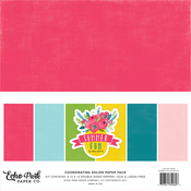 Summer Fun Solids Pack - Echo Park