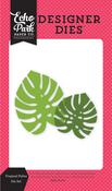 Tropical Palms Die Set - Summer Fun - Echo Park