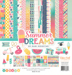 Summer Dreams Collection Kit - Echo Park