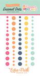 Enamel Dots - Summer Dreams - Echo Park