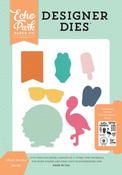 I Heart Summer Die Set - Summer Dreams - Echo Park