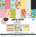 Delight In His Day Collection Kit - Illustrated Faith