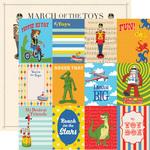 3X4 Journaling Cards Paper - Toybox - Carta Bella