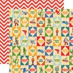 Best Toy Fun Paper - Toybox - Carta Bella