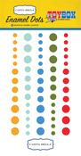 Enamel Dots - Toybox - Carta Bella