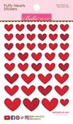 McIntosh Mix - Puffy Heart Stickers