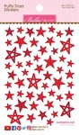 McIntosh Mix Puffy Stars Stickers - Bella Blvd