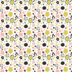 Cat-itude Paper - Meow - My Mind's Eye