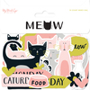 Mixed Bag Ephemera - Meow - My Mind's Eye