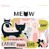 Mixed Bag Ephemera - Meow - My Mind's Eye