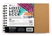 Mixed Media Book - Prima