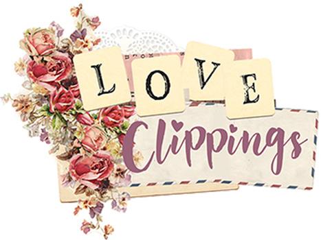 Love Clippings Prima