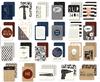Journaling Cards - Hey Mister - My Mind's Eye