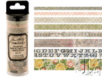 Rose Idea-ology Design Tape, Tim Holtz