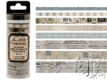 French Idea-ology Design Tape, Tim Holtz