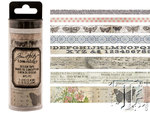 Butterfly Idea-ology Design Tape, Tim Holtz