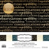 Congratulations Foil Collection Kit - Carta Bella