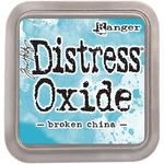 Broken China Distress Oxides Ink Pad - Tim Holtz