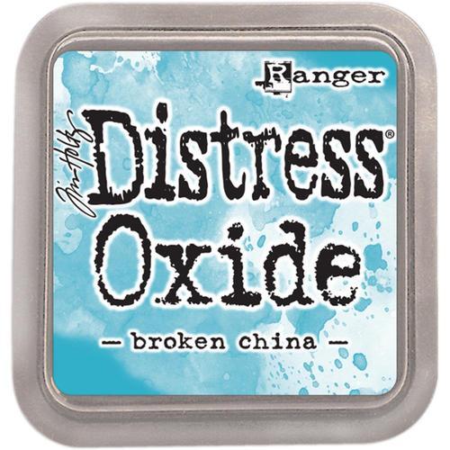 Broken China Distress Oxides Ink Pad - Tim Holtz