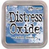 Faded Jeans Distress Oxides Ink Pad - Tim Holtz