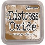 Vintage Photo Distress Oxides Ink Pad - Tim Holtz