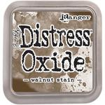 Walnut Stain Distress Oxides Ink Pad - Tim Holtz