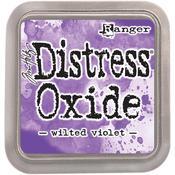 Wilted Violet Distress Oxides Ink Pad - Tim Holtz