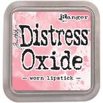 Worn Lipstick Distress Oxides Ink Pad - Tim Holtz