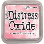 Worn Lipstick Distress Oxides Ink Pad - Tim Holtz
