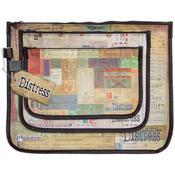 Tim Holtz Designer Accessory Bag Set