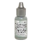 Iced Spruce Distress Oxides Reinker - Tim Holtz