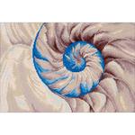"""Nautilus - Diamond Dotz Diamond Embroidery Facet Art Kit 30""""X21.5"""""""