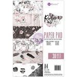 Rose Quartz Double-Sided Paper Pad - Prima