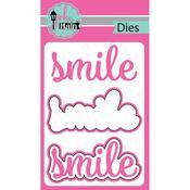 Smile - Pink And Main Dies