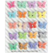 Colorful Flight - Prima Traveler's Journal Butterflies