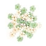 Opal - Prima Marketing Tiny Flowers 36/Pkg