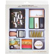 Hello Today - Color Crush Planner & Stationery Accents Kit