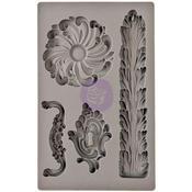 Renaissance - Iron Orchid Designs Vintage Art Decor Mould