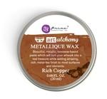 Rich Copper - Finnabair Art Alchemy Metallique Wax